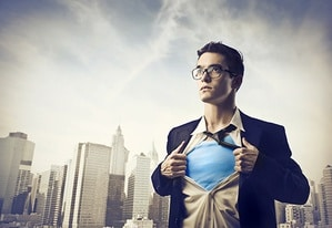 What We Can Learn From Clark Kent's Career Change