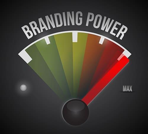 Branding Power
