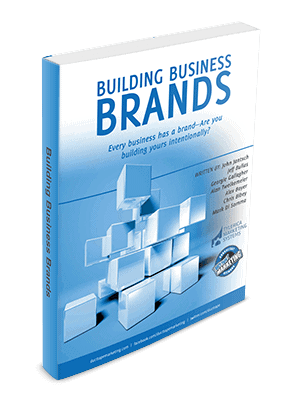 Building Business Brands Cover