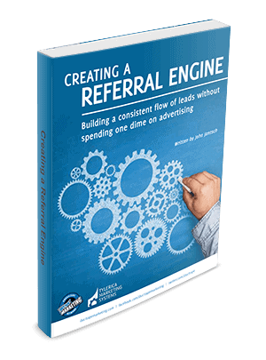 Creating a Referral Engine Cover