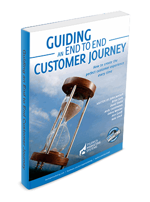Guiding an End to End Customer Journey Cover