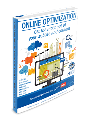 Online Optimization- Get the Most Out of Your Website and Content Cover