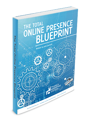 The Total Online Presence Blueprint Cover