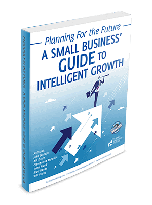 Planning For the Future – A Guide to Intelligent Growth Cover