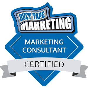 Duct Tape Marketing Certified
