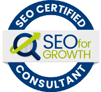 SEO for Growth Consultant